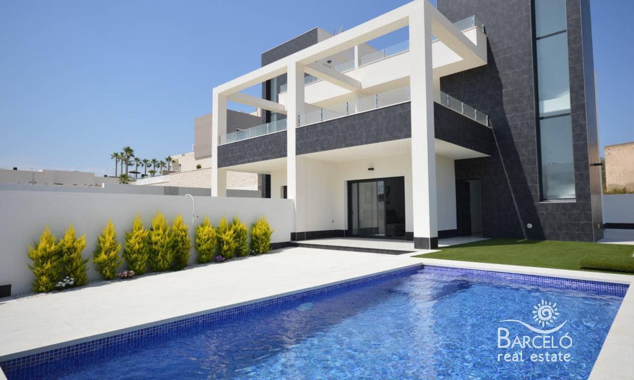 Adosado de 3 habitaciones en Benijófar en venta con piscina - 262.000 € (Ref: 4954137)