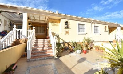 5 bedroom Terraced Villa for sale in Lo Crispin with pool - € 162,500 (Ref: 4976424)
