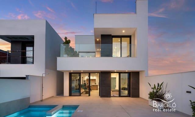 3 soverom Villa til salgs i Benijofar med svømmebasseng - € 279 900 (Ref: 5002697)
