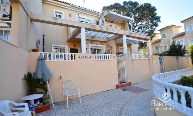 2 soverom Rekkehus til salgs i El Moncayo med svømmebasseng garasje - € 129 000 (Ref: 5085529)