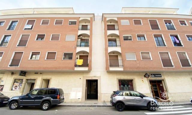 2 sypialnia Apartament na sprzedaż w Formentera del Segura - 75 000 € (Ref: 5129434)