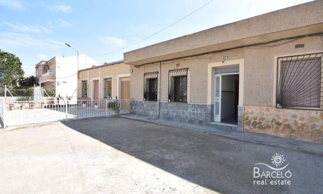 3 Zimmer Reihenhaus zu verkaufen in Callosa de Segura mit Garage - 105.000 € (Ref: 5161969)