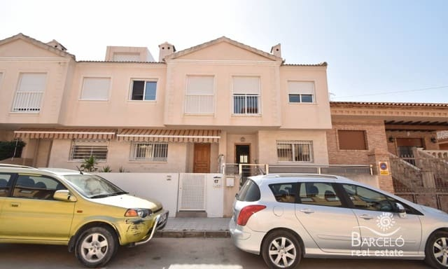 3 chambre Villa/Maison Mitoyenne à vendre à Redovan avec piscine garage - 129 900 € (Ref: 5380919)