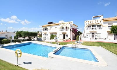 2 bedroom Apartment for sale in Pueblo Bravo with pool - € 74,950 (Ref: 5473847)