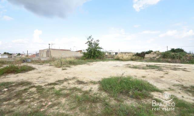 Byggetomt til salgs i Rojales - € 180 000 (Ref: 5553199)