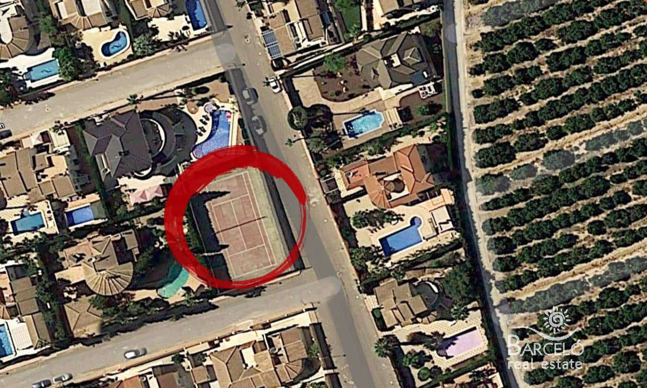 Działka budowlana na sprzedaż w Dona Pepa - 200 000 € (Ref: 5605717)