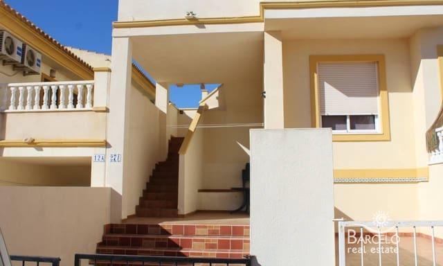2 soverom Rekkehus til salgs i Playa Flamenca med svømmebasseng - € 87 500 (Ref: 5758717)