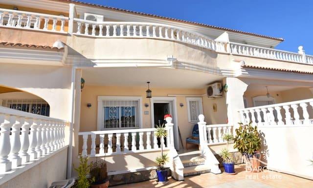 3 quarto Moradia em Banda para venda em Monte Azul com piscina - 125 000 € (Ref: 5773828)
