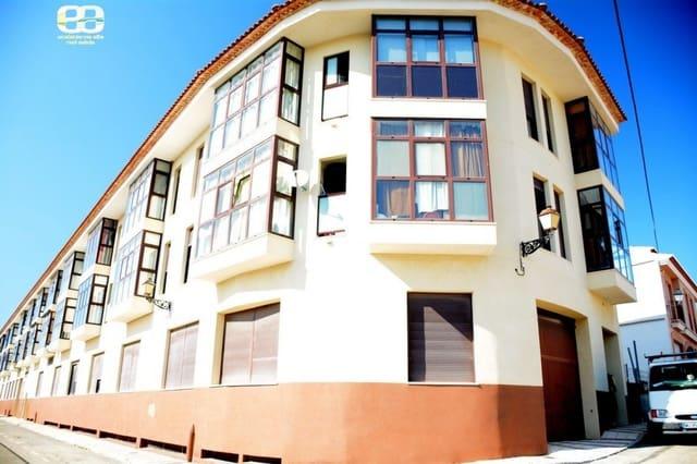 3 soveværelse Lejlighed til salg i Gata de Gorgos - € 85.000 (Ref: 4137647)