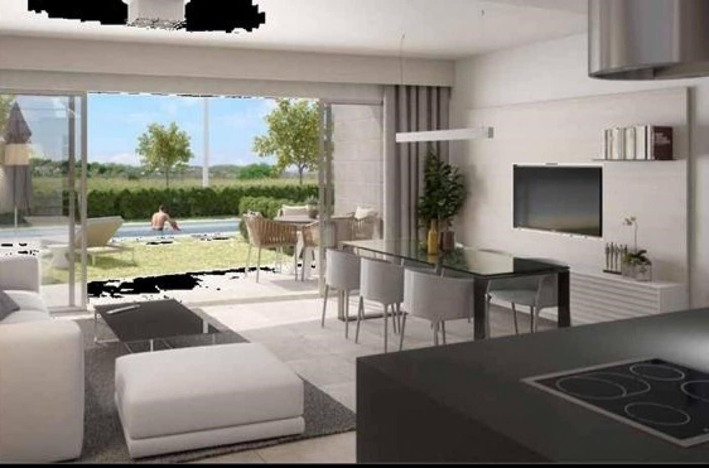 3 camera da letto Attico in vendita in Arenal con piscina garage - 355.000 € (Rif: 4620697)
