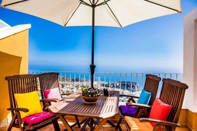 Ático de 3 habitaciones en Cumbre del Sol en venta con piscina - 210.000 € (Ref: 5352072)
