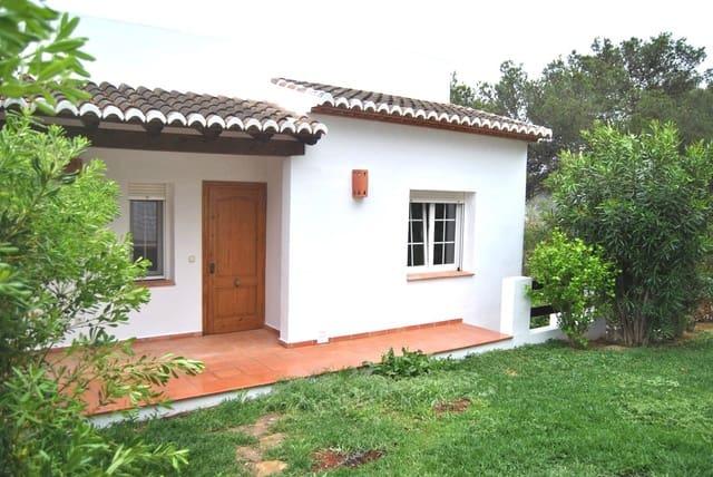 4 sypialnia Dom szeregowy na sprzedaż w Arenal z basenem - 550 000 € (Ref: 6198746)