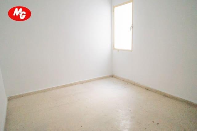 5 sovrum Lägenhet till salu i Gador - 44 000 € (Ref: 2676430)