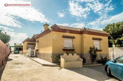3 bedroom Finca/Country House for sale in Viator with pool garage - € 189,000 (Ref: 2710053)