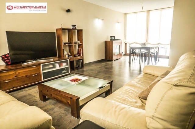 4 soverom Rekkehus til salgs i Huercal de Almeria med garasje - € 340 000 (Ref: 3545776)