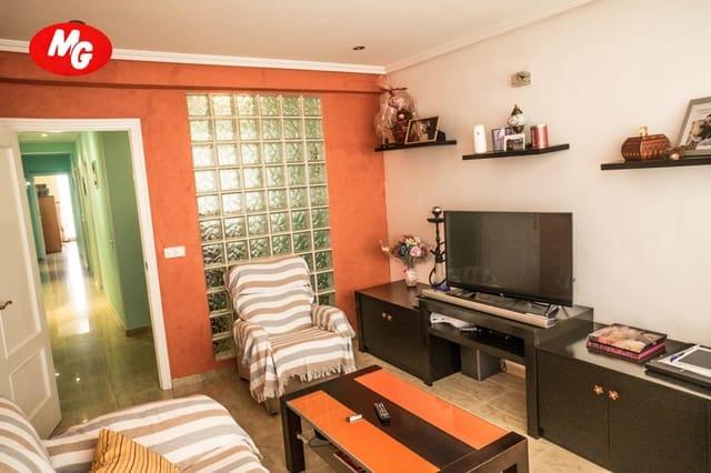 2 soveværelse Lejlighed til salg i El Alquian - € 115.000 (Ref: 3545834)
