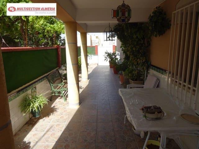 Adosado de 4 habitaciones en Huércal de Almería en venta - 174.950 € (Ref: 3545848)