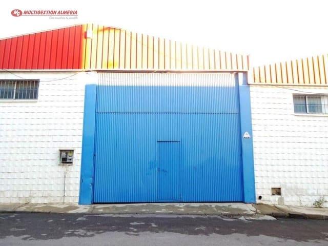 Negocio en Huércal de Almería en venta - 217.000 € (Ref: 4343988)