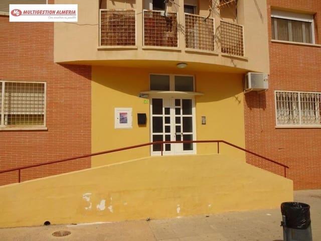 Piso de 3 habitaciones en Huércal de Almería en venta - 59.800 € (Ref: 4344004)