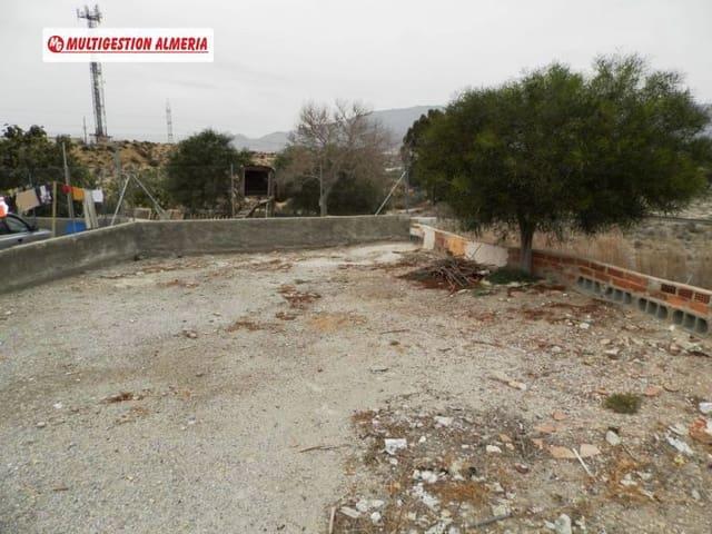 Byggetomt til salgs i Huercal de Almeria - € 70 000 (Ref: 4344016)