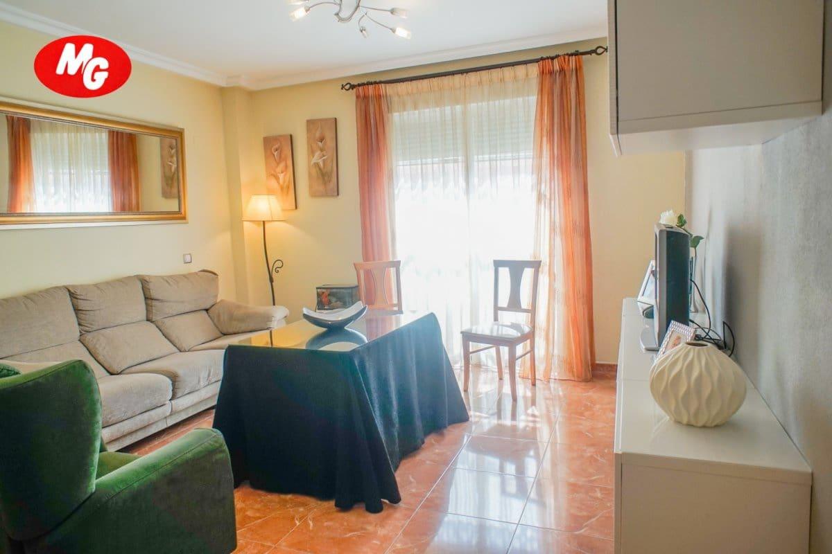 Piso de 2 habitaciones en Alhama de Almería en venta con garaje - 76.000 € (Ref: 5203075)