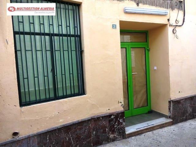 Kommersiell till salu i Nacimiento - 36 000 € (Ref: 5203085)