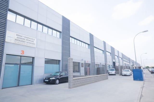 Biznes na sprzedaż w Miasto Almeria - 136 100 € (Ref: 5203086)