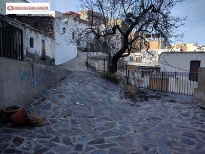 2 Zimmer Villa zu verkaufen in Abrucena - 40.000 € (Ref: 5203088)