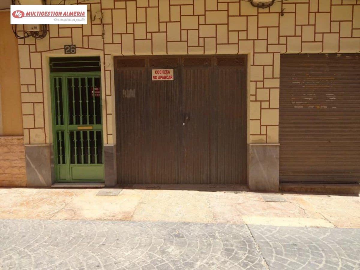 Local Comercial de 3 habitaciones en Almería ciudad en venta - 39.000 € (Ref: 5203090)