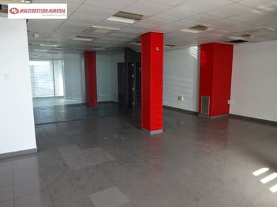 Oficina en Huércal de Almería en venta - 95.000 € (Ref: 5203091)