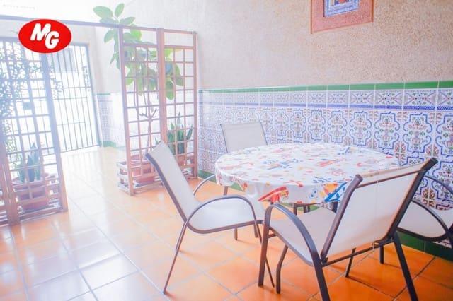 4 soverom Leilighet til salgs i El Alquian med garasje - € 140 000 (Ref: 5203103)