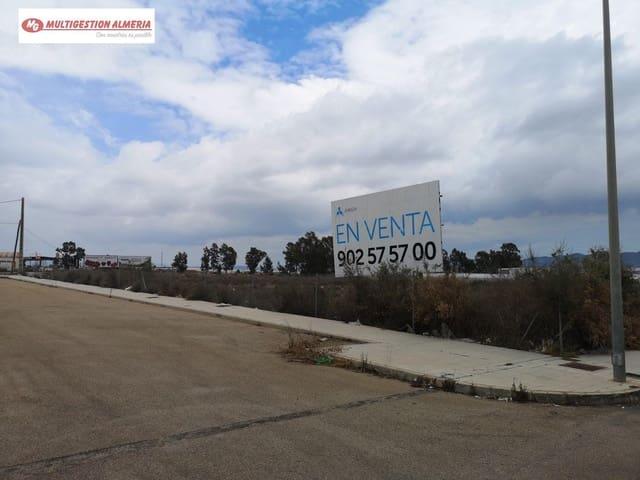 Byggegrund til salg i Nijar - € 179.400 (Ref: 5203123)