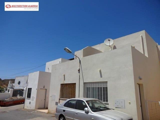 Adosado de 2 habitaciones en Níjar en venta - 80.000 € (Ref: 5203128)