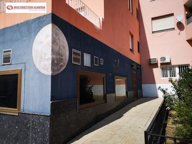 Commercial for sale in Benahadux - € 78,000 (Ref: 5203143)
