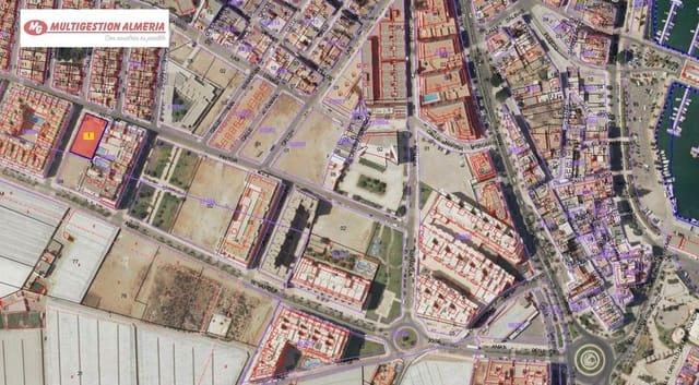 Terreno para Construção para venda em Roquetas de Mar - 644 000 € (Ref: 5203160)