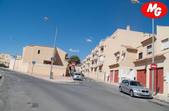 3 soverom Rekkehus til salgs i Huercal de Almeria med garasje - € 146 000 (Ref: 5305313)
