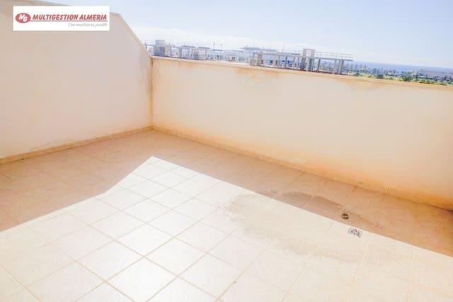 Ático de 2 habitaciones en Almería ciudad en venta con piscina garaje - 146.000 € (Ref: 5325481)