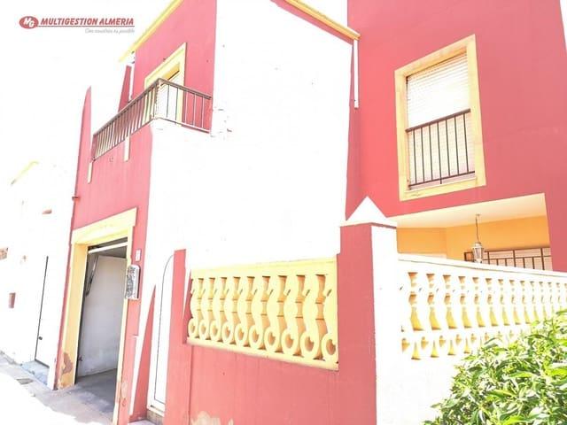 3 sypialnia Dom szeregowy na sprzedaż w El Cabo de Gata z garażem - 173 000 € (Ref: 5644360)