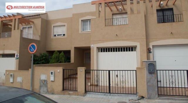 4 sypialnia Dom szeregowy na sprzedaż w El Alquian z garażem - 129 200 € (Ref: 5644361)