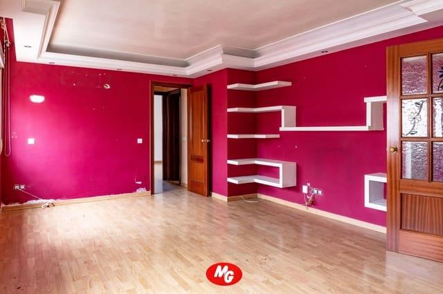 Piso de 2 habitaciones en Benahadux en venta - 127.050 € (Ref: 5834988)