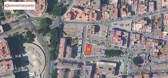 Byggegrund til salg i Almeria by - € 77.200 (Ref: 6071573)
