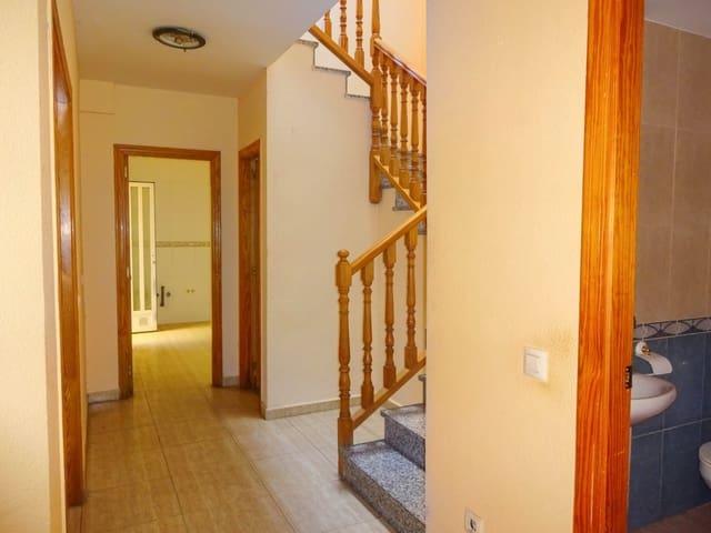 3 soveværelse Rækkehus til salg i Benahadux - € 148.000 (Ref: 6236637)