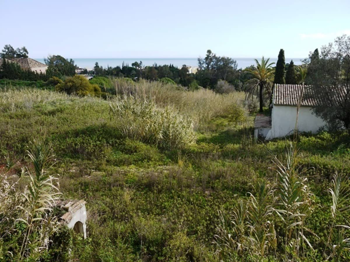 Building Plot for sale in Marbella - € 2,950,000 (Ref: 3746411)