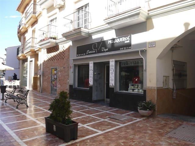 Bedrift til salgs i Alhaurin de la Torre - € 155 500 (Ref: 3928090)
