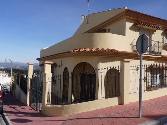 Ristorante/Bar in vendita in Alhaurin de la Torre con garage - 295.000 € (Rif: 3941604)