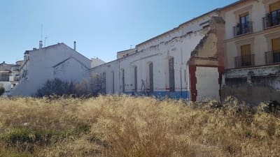 Bauplatz zu verkaufen in Antequera - 800.000 € (Ref: 4053879)