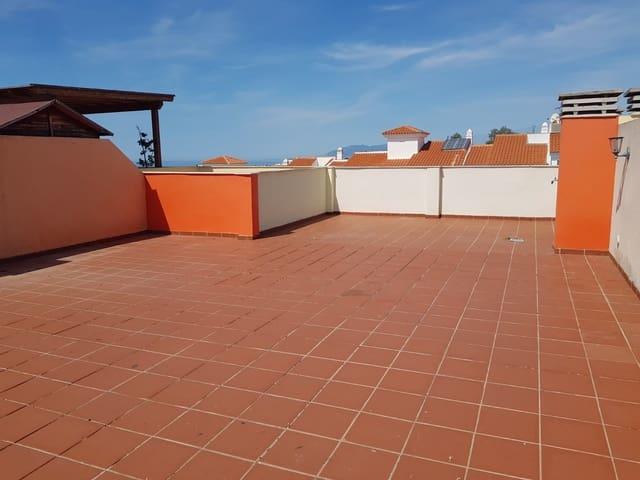 3 chambre Penthouse à vendre à Rincon de la Victoria avec piscine - 175 000 € (Ref: 5333088)