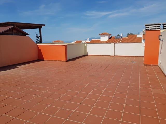 3 sypialnia Penthouse na sprzedaż w Rincon de la Victoria z basenem - 165 000 € (Ref: 5333088)