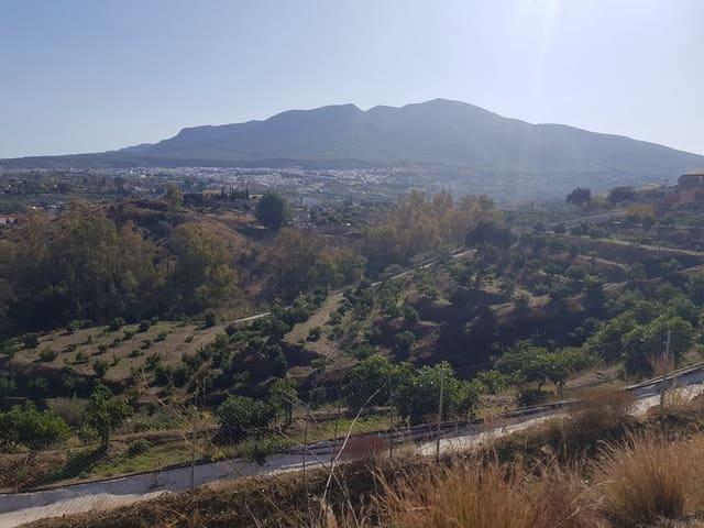 Terre non Aménagée à vendre à Alhaurin el Grande - 85 000 € (Ref: 5709218)