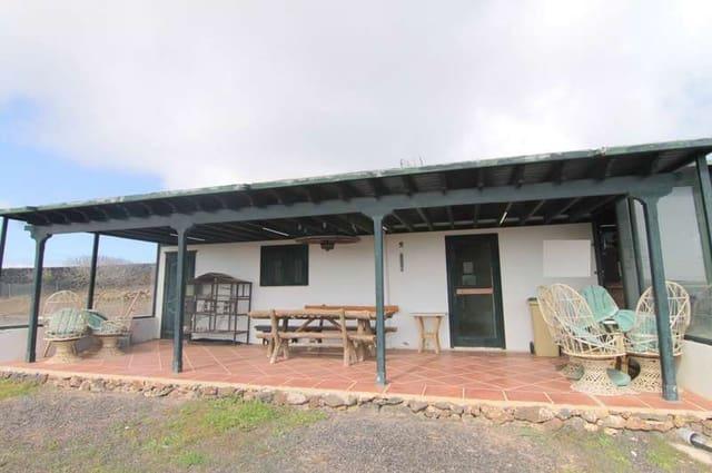 1 sypialnia Finka/Dom wiejski na sprzedaż w Los Valles - 175 000 € (Ref: 5075893)